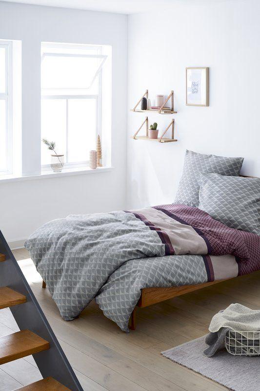 Mako Satin Bettwäsche Soliver Bettwäsche Schlafzimmer Wayfair