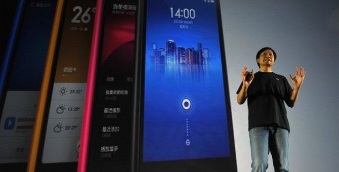 Samsung faces Chinese and Indian mobile challengers