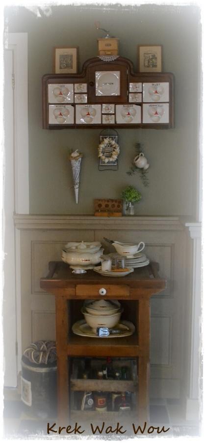 Ikea Keuken Wand : Keuken kitchen our home kitchens