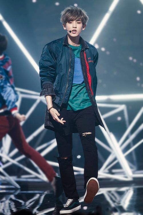 EXO Live Performance // Chanyeol