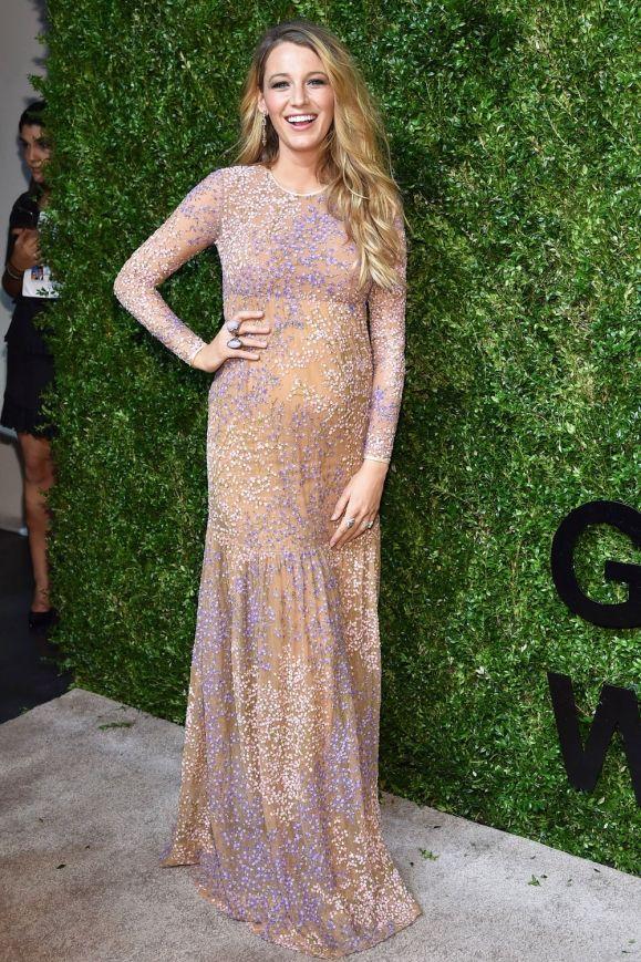 Глаз не оторвать: самые элегантные беременные знаменитости