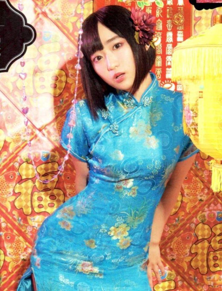 声優・悠木碧、Dカップ胸強調したチャイナドレス画像がエロすぎるww2ch「ロリ巨乳、腰付き好き」「ナイトプール悠木」【おっぱい揺れGIF動画有】