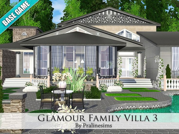 119 best sims 3 downloads lots images on pinterest | sims 3