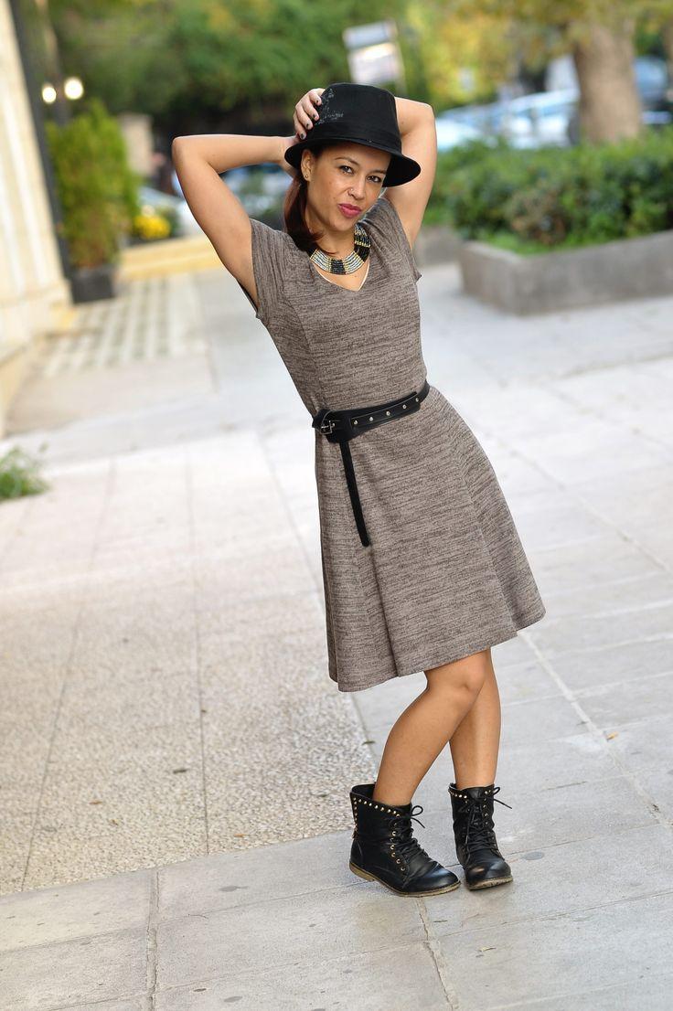 Dress Lui e Lei collection Fall/Winter '14-2015