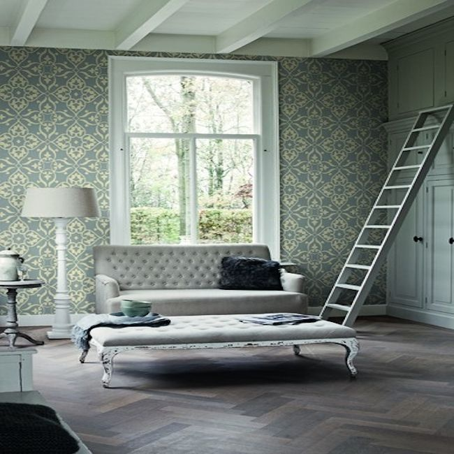 Caravaggio Collection by Vision 46731.  Wallpapershop / Murrays Interiors