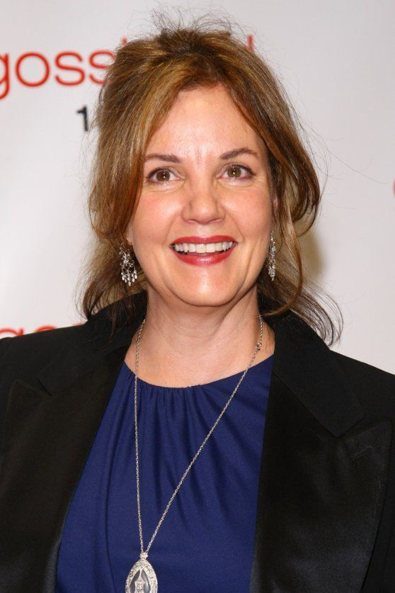 Margaret Colin at event of Gossip Girl (2007)