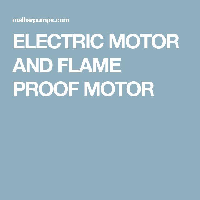 malhar pumps provide standard and flame proof electrical motorsrange of standard motor is 63 to 355 frame size and for flame proof motor range is 63 to 315 - Electric Motor Frame Size