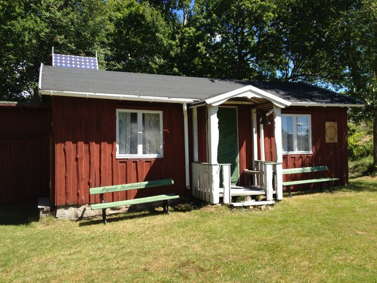 Styrsö Hembygdsmuseum - Museum on island of styrso