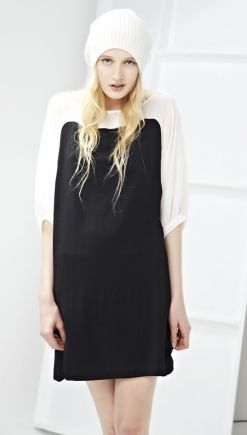 Ricochet Farrell Dress
