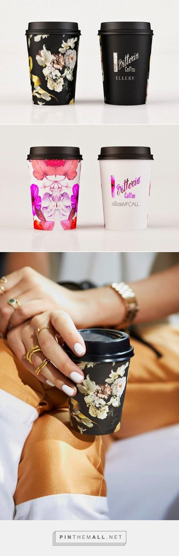VITTORIA COFFEE X MBAFW