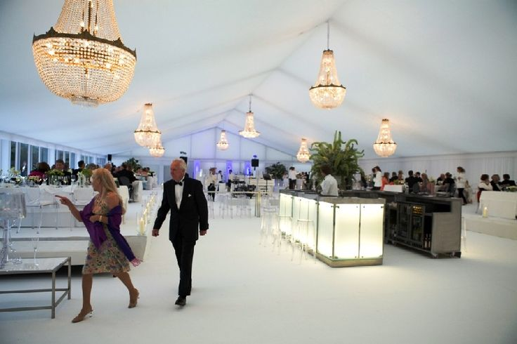 Wedding decorations. Decorate your wedding with hanging decor like our real crystal chandeliers. You can rent these lamps for every kind of event.