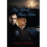 My Blood Runs Blue (Kindle Edition)By Stacy Eaton