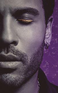 CINNA by Lenny Kravitz :'(