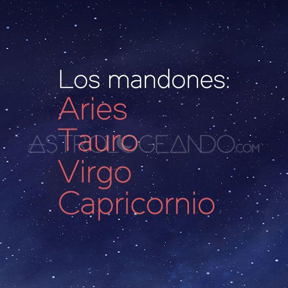#Aries #Tauro #Virgo #Capricornio #Astrología #Zodiaco #Astrologeando astrologeando.com