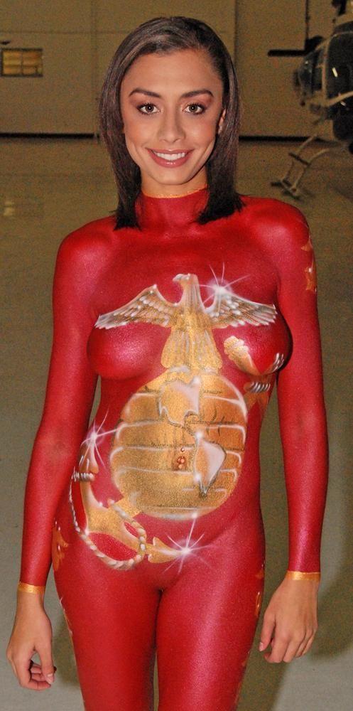 Mac Cosmetics Body Paint