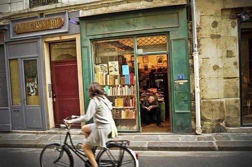 La Ciudad de México alberga 72 librerías de viejo, ¿las conoces?