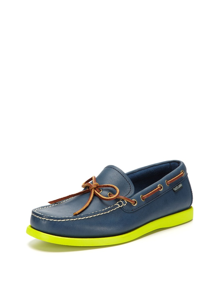 Yarmouth Boat Shoes by Eastland Shoe Company at Gilt