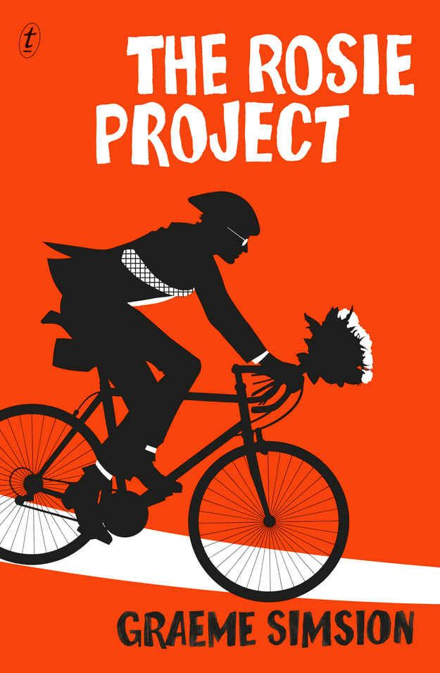 The Rosie Project by Graeme Simsion | The 13 Best Australian Books Of 2013