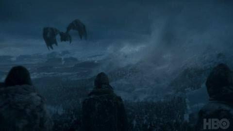 Was für ein dramatisches Ende der Folge The Dragon And The Wolf! Wie fandet ihr das Staffelfinale von GOTS7? Die ganze Staffel jetzt herunterladen und genießen unter: http://amzn.to/2epi0BE & http://apple.co/2vxgkRw #GOTS7 #TheDragonAndTheWolf #gameofthrones #Dragons #gotseason7 #GoTS7 #jonsnow #kitharington #stark #winterfell #aryastark #sansastark #maisiewilliams #got #lannister #tyrionlannister #daenerystargaryen #emiliaclarke #motherofdragons #kinginthenorth #winteriscoming #winterishere…