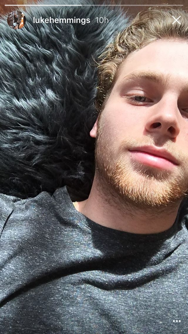 885 best images about Luke Hemmings on Pinterest | Lip ...