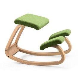 Schreibtisch hocker ergonomisch  Die besten 25+ Kniestuhl Ideen auf Pinterest | Ergonomischer Stuhl ...