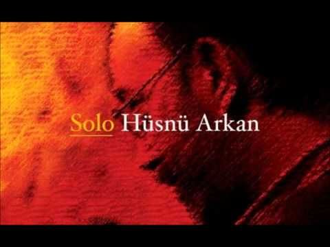 Hüsnü Arkan - Öyle Bir Rüya ( Birsen Tezer ile ) - YouTube