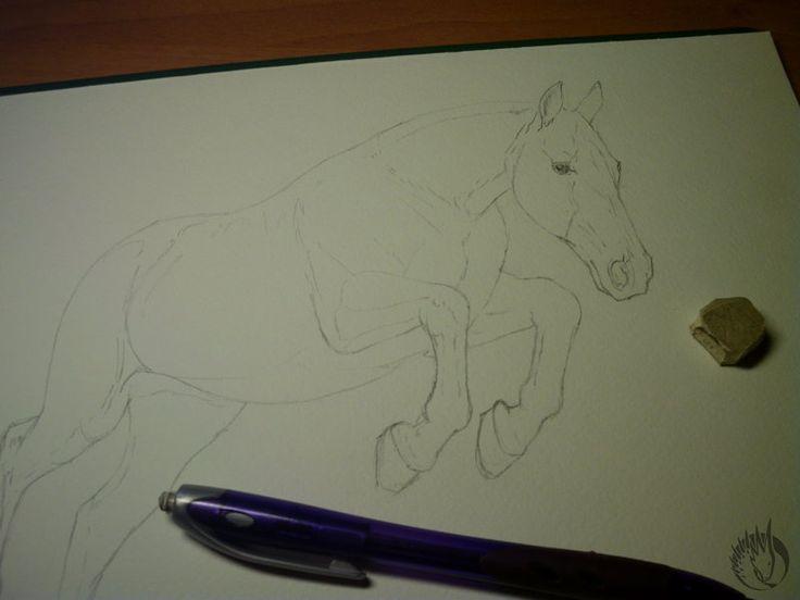 WIP Hopper by MargotShareaza.deviantart.com on @DeviantArt