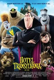 Halloween Countdown: Hotel Transylvania