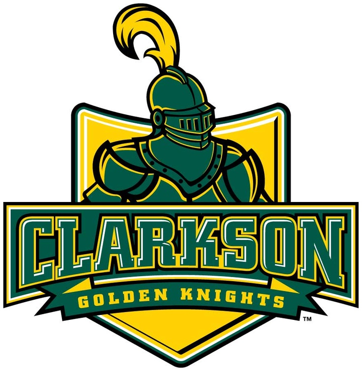 Clarkson University- Golden Knights