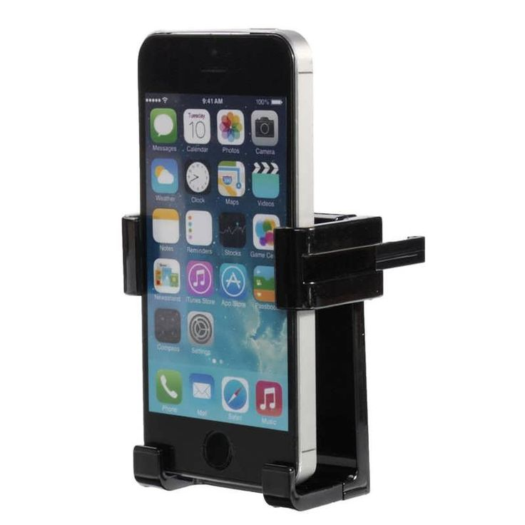 Universal Adjustable Car Air Vent Mount Holder Cradle Stand For Mobile Phones  Worldwide delivery. Original best quality product for 70% of it's real price. Buying this product is extra profitable, because we have good production source. 1 day products dispatch from warehouse. Fast &...