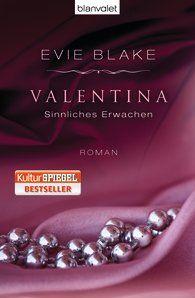 The German edition of Valentina. Sinnliches Erwachen. A Kultur Spiegel Bestseller
