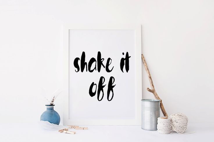 Printable art Shake it off Taylor swift quote, Fashion poster print, Fashion quote, I have to be successful because I like expensive things von sweetandhoneyprints auf Etsy