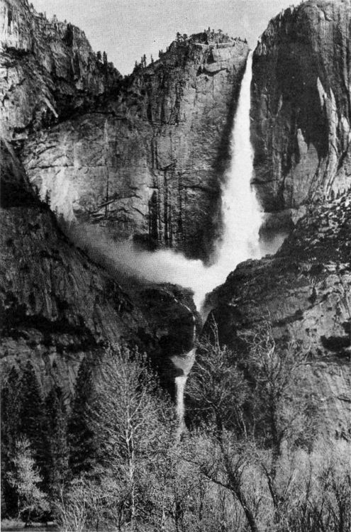ansel adams yosemite essay Ansel adams  entitled yosemite and the range of light, sold more than 200,000 copies,  for sending me with this and other essays by adams quoted in this paper .