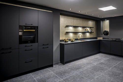 33 best Keukens images on Pinterest Kitchen modern, Contemporary - nobilia küchen fronten preise