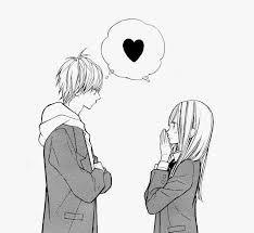 Resultado de imagen para dibujos romanticos de anime