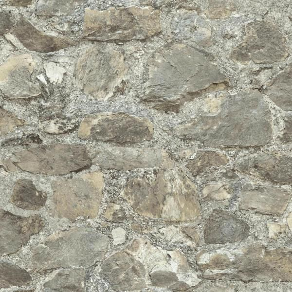 Roommates Stone Rmk9096wp Wallpaper Weather Stones Stone Wallpaper Vinyl Stone