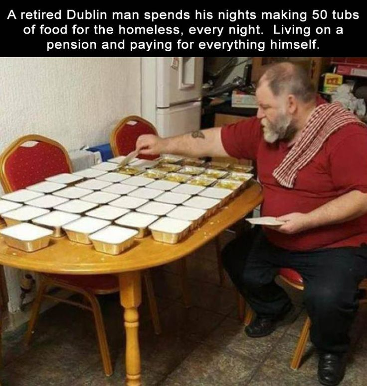 Faith In Humanity Restored 9 Pics