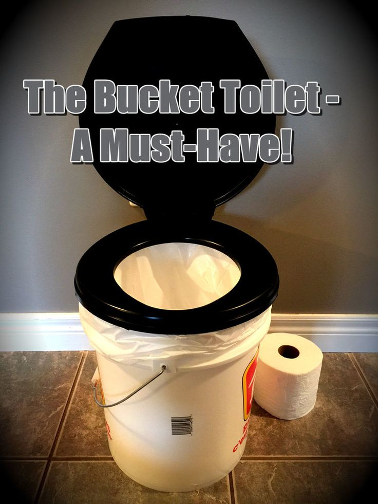 25 Best Ideas About Camping Toilet On Pinterest