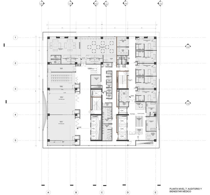 ARCH2O-Santa Fe de Bogotá Foundation-Equipo de Mazzanti Architects-53 - Arch2O.com