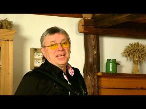 Veselá trojka Pavla Kršky - Na hodech muzika vyhrávala