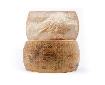 Parmigiano Reggiano Vacche Rosse | Sensibus