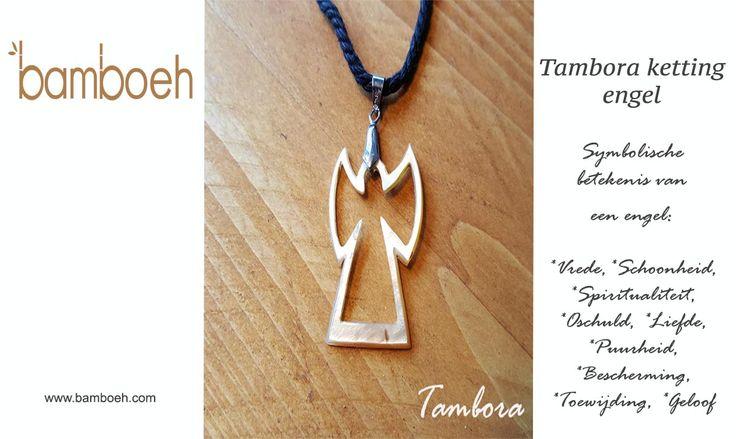 Tambora, handgemaakte sieraden uit Indonesië
