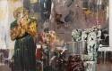 Adrian Ghenie, a million dollars painter