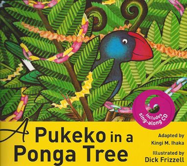A+Pukeko+in+a+Ponga+Tree+Book+plus+CD  http://www.shopenzed.com/apukeko-in-a-ponga-tree-book-plus-cd-xidp336558.html