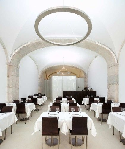 Eat: Santa Rita Restaurant, Portugal