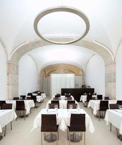 Santa Rita Restaurant, Portugal