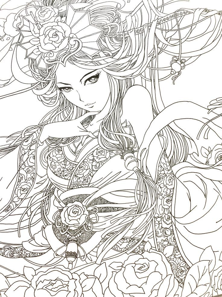 Coloring Page Coloring Pages Coloring Books Colorful Drawings