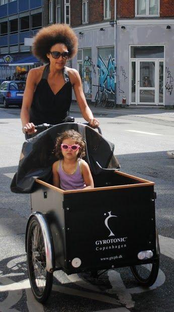 Christiania Bikes UK - Google+