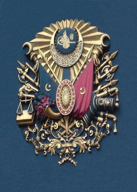 Osmanlı armasının sırrı