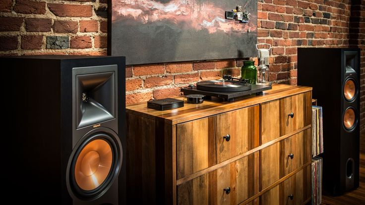 The new floor-standing and monitor speakers feature built-in amps, DACs, and phono preamps.There really is no end to the rabbit hole of dedicated devices an audiophile can get lost down when putting …